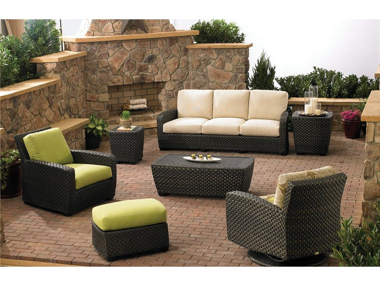 5 Pieces For Texas Outdoor Entertaining Stowers