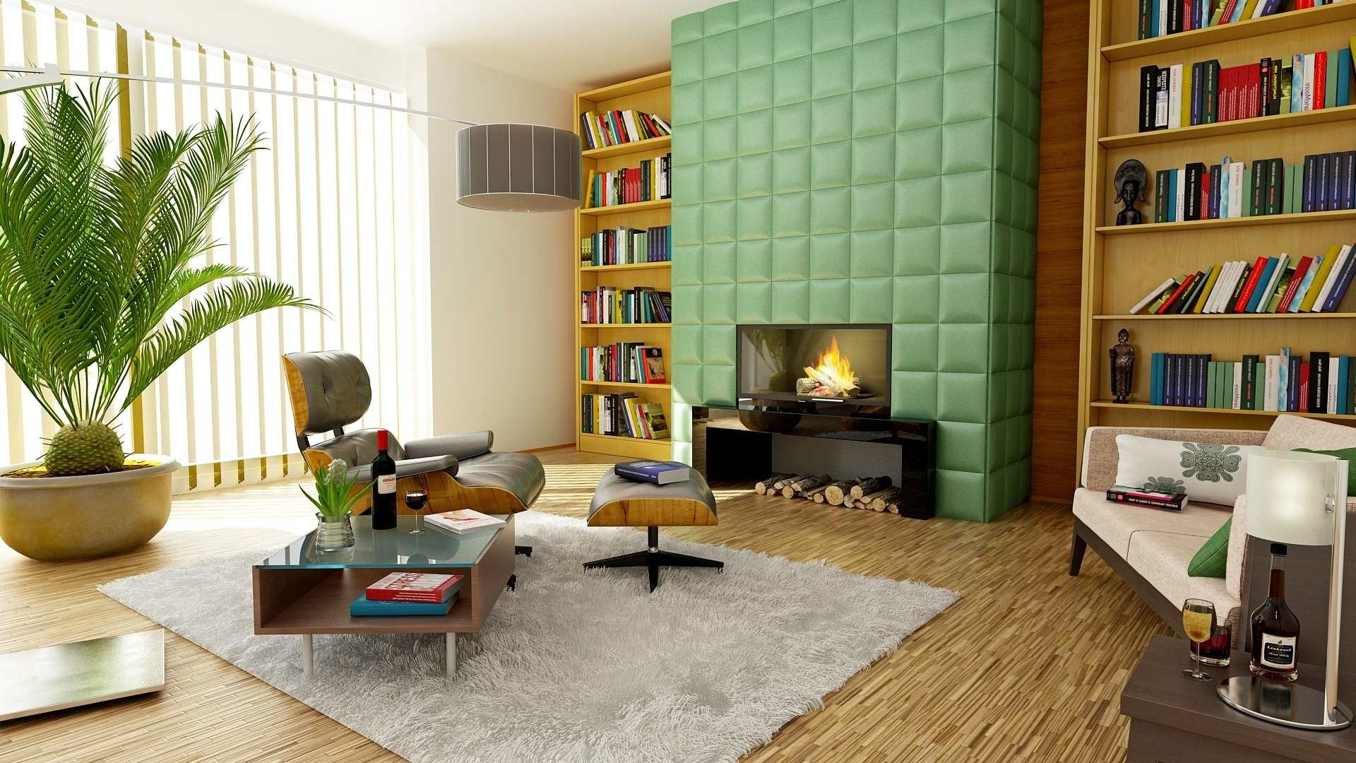 Rug Ideas for the Perfect Living Room | Stowers Furniture Stowers ...